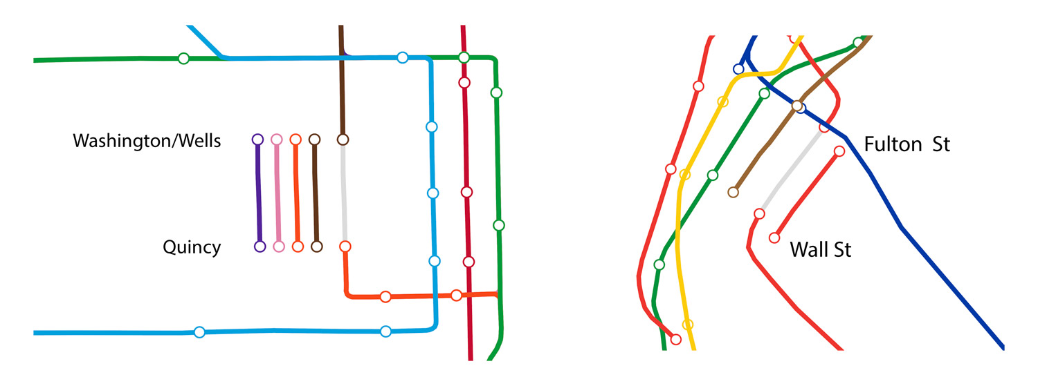 Subway Map Wall Art Endpoints.Making Of Between Stations C82 Works Of Nicholas Rougeux