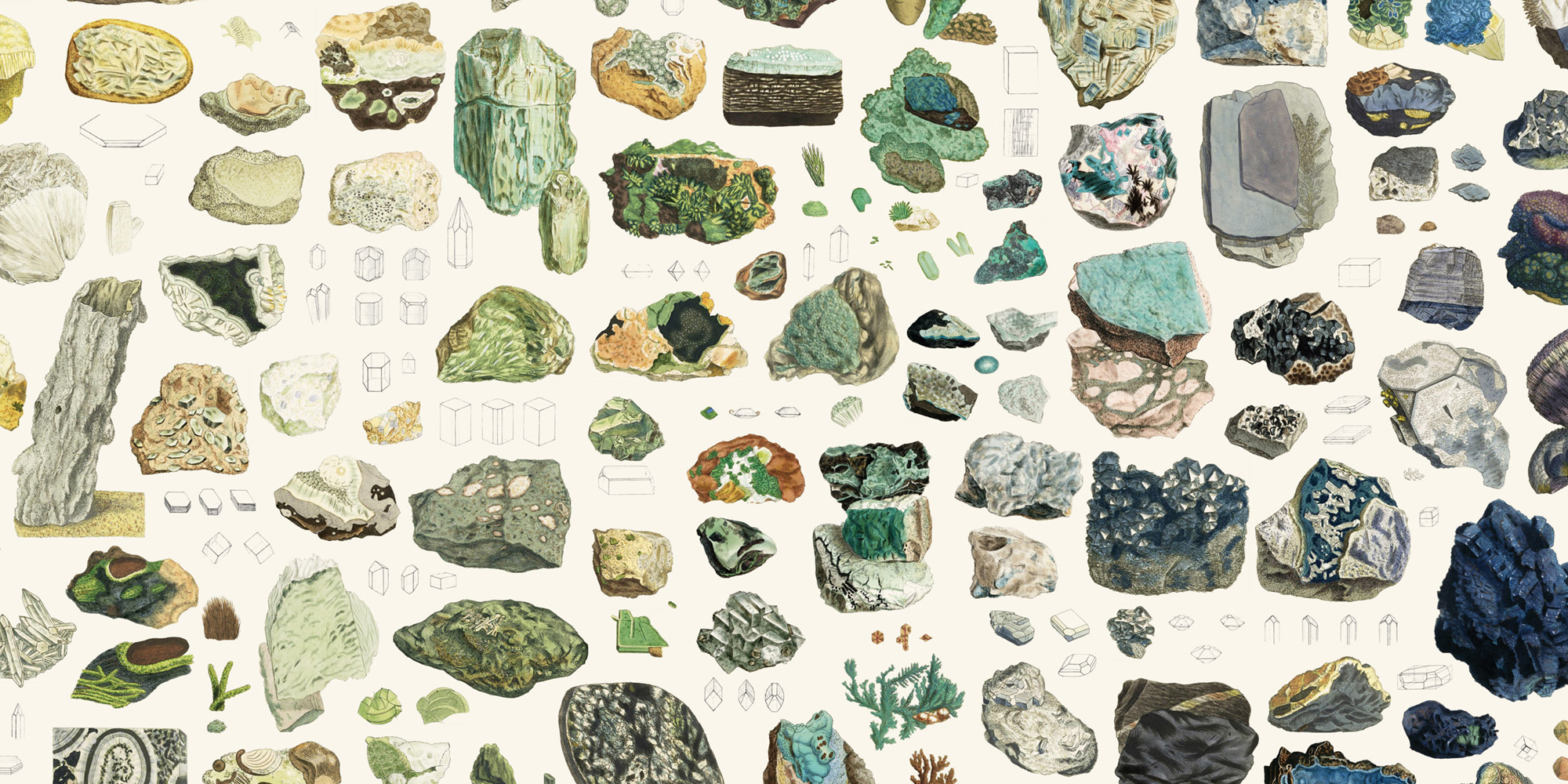 British & Exotic Mineralogy