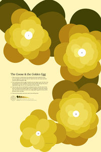 The Goose & the Golden Egg