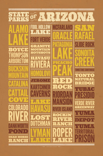 State Parks of Arizona